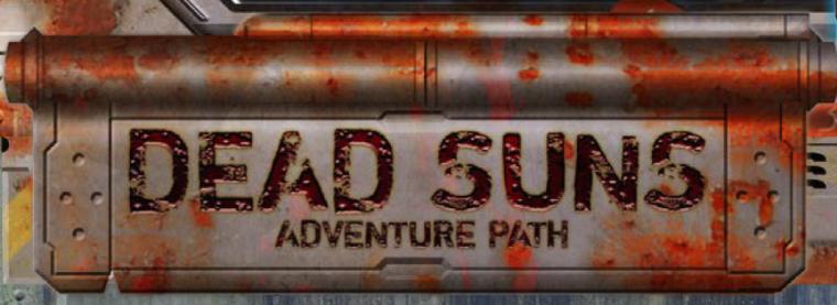 Dead Suns Logo