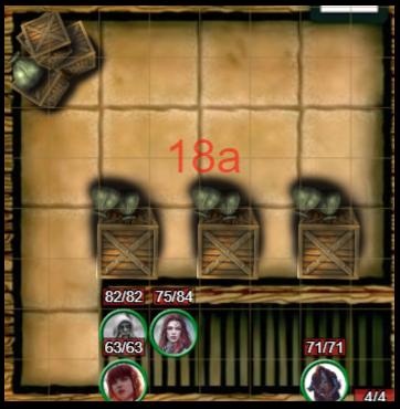 3.3 Area 18a